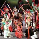China - Chinese Opera of Hebei