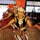 Java - Bedhaya Court Dance