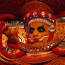 India - Kerala Theyyam